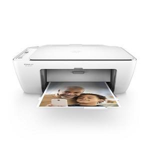 Impresora multifuncional hp deskjet 2657 tinta -blanco