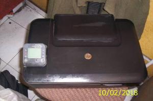 Impresora multifuncional hp deskjet 3515