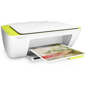 Impresora multifuncional hp deskjet ink advantage 2135 color