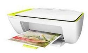 Impresora multifuncional hp deskjet ink advantage 2135 e-aio