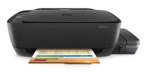 Impresora multifuncional hp deskjet tinta continua gt 5810