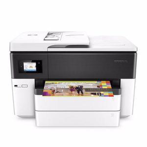 Impresora multifuncional hp officejet 7740 wifi usb (g5j38a)