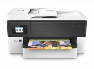 Impresora multifuncional hp officejet pro, inyección de