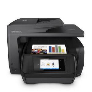 Impresora multifuncional hp officejet pro8720 inyección