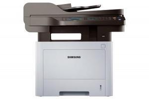 Impresora multifuncional hp s print monocromática