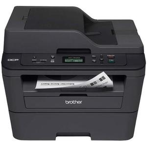 Impresora multifuncional láser brother dcpl2540dw 30ppm