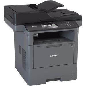 Impresora multifuncional láser brother mfc-l6700dw 48pm