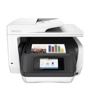 Impresora officejet pro 8720 hp d9l19a hp mtfhpi1370