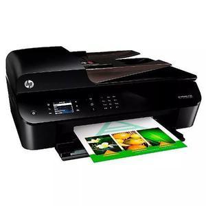 Impresora refurbished hp officejet 4630 wifi e-aio printer