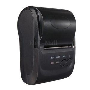 Impresora termica 58 mm mini bluetooth pos inalambrica