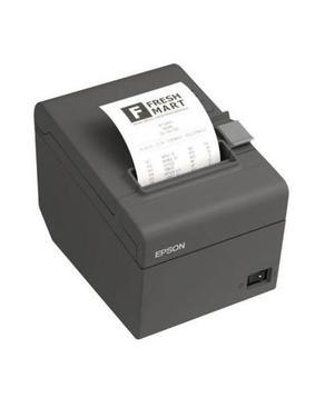Impresora termica epson tm-t20-ii 80 mm punto venta