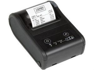 Impresora termica portatil epson tm-p60ii inalambrica