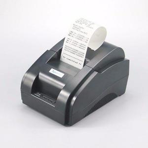 Impresora térmica de 58 mm usb pvd venta miniprinter