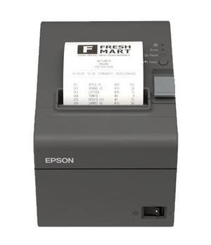 Impresora térmica de tickets epson tm t20 usb cortador