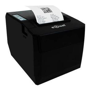 Impresora térmica tickets equal 80 mm punto de venta usb