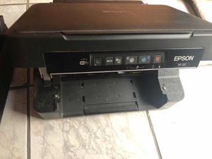 Impresoras epson xp211 para refacciones