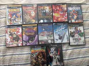 Juegos gamecube como nuevos oferta juegazos