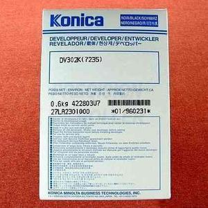 Kit de consumibles para 7235 konica minolta