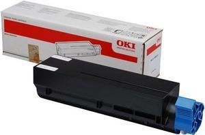 Kit tóner y drum para okidata b411 - b431 - mb461