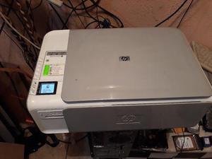 Mfc impresora hp photosmart c4280 refacciones o reparar