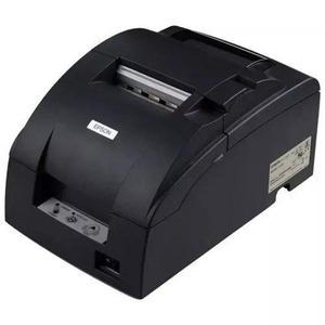 Miniprinter epson matriz de punto tm-u220pd-653 c31c518653.