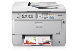 Multifuncional color tinta impresora, workforce pro wf-5690