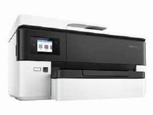 Multifuncional hp officejet 7720 con sistema de tinta