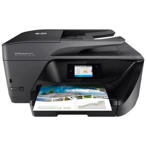 Multifuncional hp officejet pro 6970 inyeccion tinta color