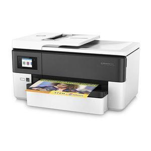 Multifuncional hp officejet wide aio inyección de tinta