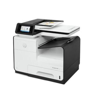 Multifuncional hp pagewide pro color 477dw d3q20c inyeccion