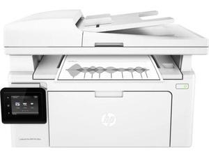 Multifuncional laser hp m130fw copiadora escaner wifi g3q60a