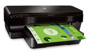 Nueva impresora hp officejet 7110, doble carta, wifi