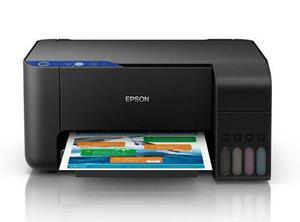 Nueva impresora multifuncional epson l3110 tinta continua