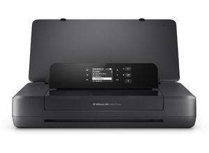 Nueva impresora officejet hp 200 movil, wifi, portatil