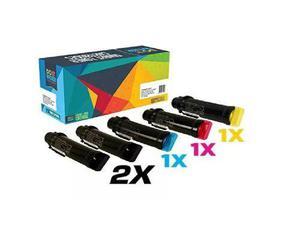 Tinta tóner para xerox phaser 6510, workcentre 6515