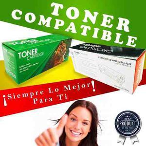 Toner compatible hp laserjet p1102/p1102w/pro m1130/m1212nf