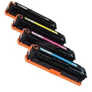 Toner generico 128a color laserjet cp1525 cm1415f cm1415