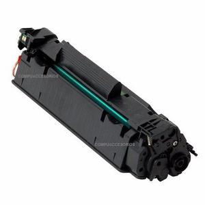 Toner generico 83a cf283a laserjet pro mfp/m127fn/m125nw