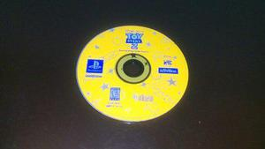Toy story 2 para ps1, pso, ps2 y ps3