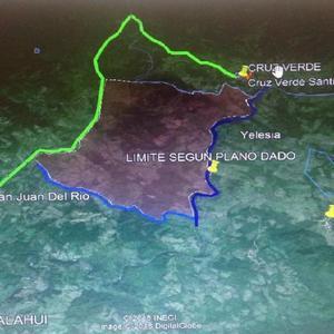 2,000 hectáreas disponibles en choapan, oax., ideal para