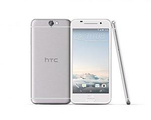 Htc one a9, silver 32gb (at