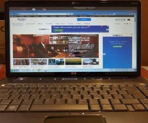 Laptop hp paviliondv5 en zapopan