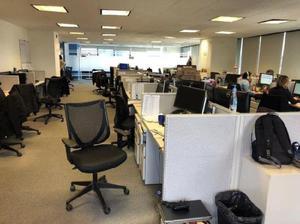 Oficinas en ejercito nacional