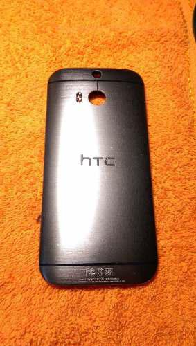 Tapa trasera original htc one m8