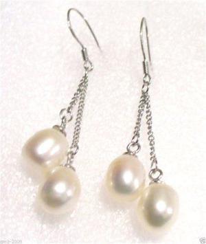 0097536b4813 Arete perla y plata 925 varios modelos en México   REBAJAS Mayo ...