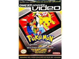 Gameboy advance video pokemon 3 nuevo - nintendo gba & nds