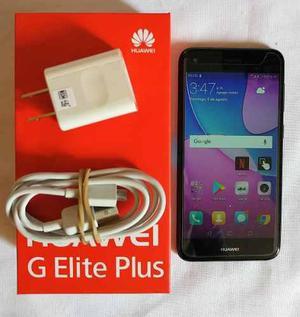 Huawei g elite plus, sla-l03,negro,estetica9.5,en caja,libre