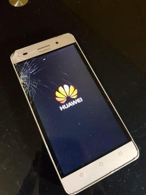 Huawei g play mini chc-u03 para refacciones roto