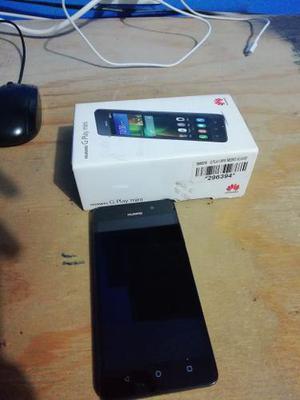 Huawei g play mini movistar 2gb ram 8gb rom con detalle