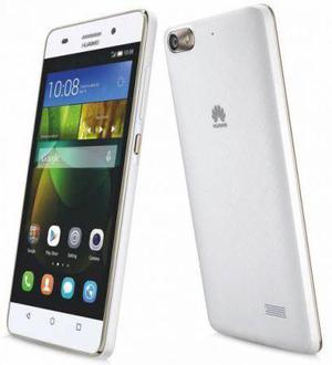 Huawei g play mini sin fallas liberado.